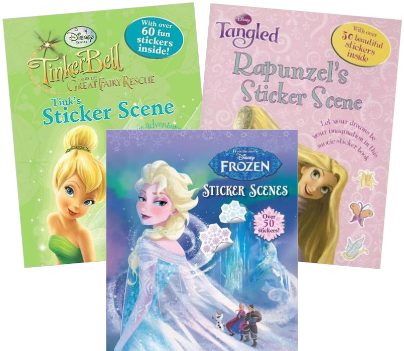 Disney bundle
